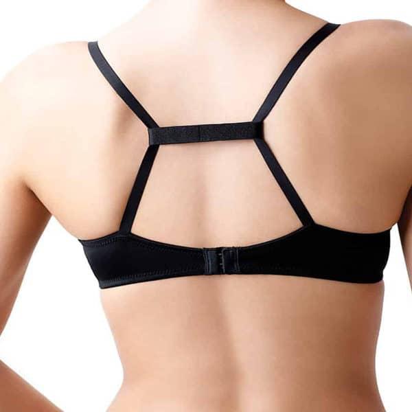 Waist Training and Back (Underarm) Fat